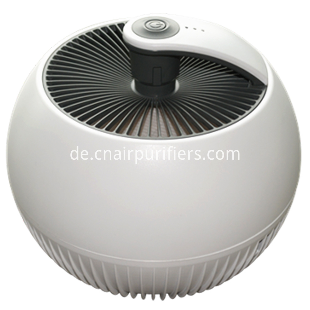 Desktop Air Cleaner Kj126
